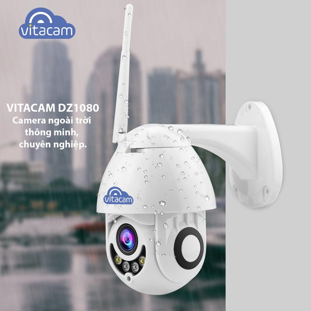 vitacam dz1080